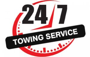 24-Hour Towing Services - Norwalk Towing Services - (424) 234-5738