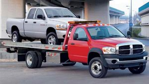 Flatbed Towing Norwalk - (424) 234-5738
